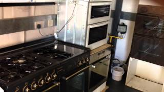 Distbusters oven cleaning training centre. All our oven cleaning training courses take place here. We offer training and equipment...