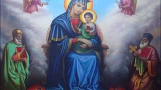 Ethiopian Orthodox Mezmur- Zemarit Fantu Wolde-Be Selam Neye Mariame