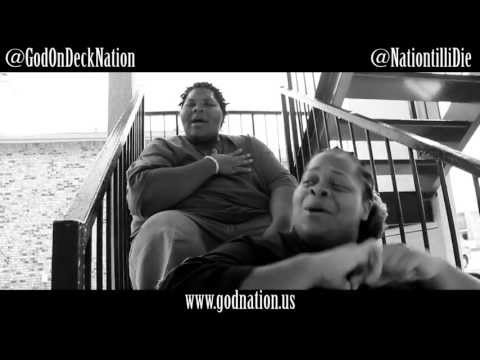 GOD Nation - Remix ft. 7even