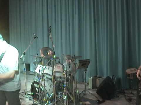 Ben Hoffmann live 2