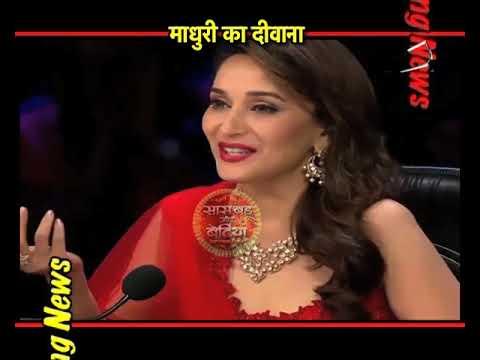 Dance Deewane: WHAT! Madhuri Dixit's SECOND MARRIA