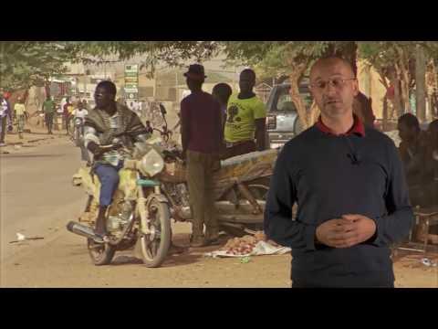 Samedi 16 - Auditroium - 14H (54 min) - La colère dans le vent de Amina Weira (2016) / Altérités