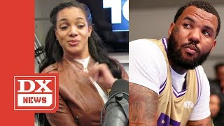 The Game's Music Royalties Seized To Pay Off $7M Sexual Assault Lawsuit