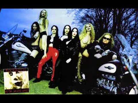 rockbitch-diva online metal music video by ROCKBITCH