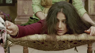Video Vidya Balan's Bold Begum Jaan Movie Trailer Released | 2017 MP3, 3GP, MP4, WEBM, AVI, FLV April 2017