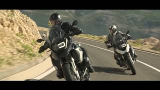 6. Riding Modes   The R 1200 GS