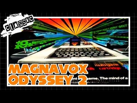 Magnavox Odyssey 2