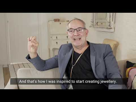Meet James McGrath, designer of Big Metal