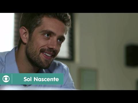 Sol Nascente: capítulo 145 da novela, quarta, 15 de fevereiro, na Globo