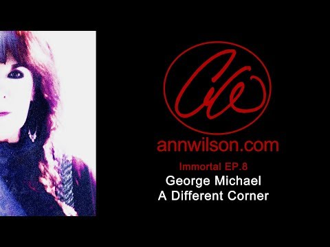 Ann Wilson To Honor George Michael On Upcoming Album