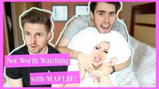Not Worth Watching w MALFIE!!! by Sprinkle of Glitter