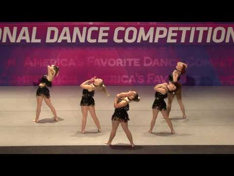 Best Jazz // RHYTHM OF LOVE - Express Dance & Acrobatics [Concord, NH]