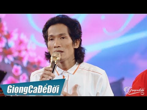 Thư Cho Vợ Hiền - Vũ Phiên (St Song Ngọc) | GIỌNG CA ĐỂ ĐỜI - Thời lượng: 5 phút, 37 giây.
