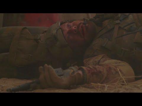 Hyena Road (2015) - Last Stand