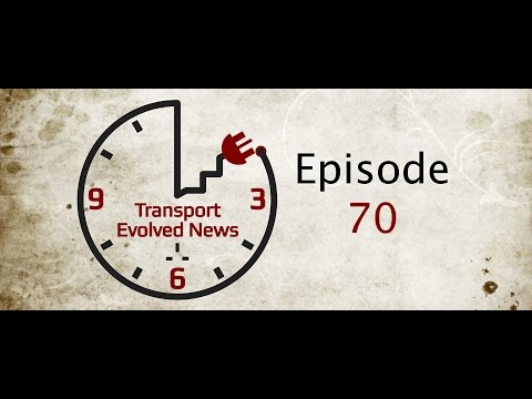 T.E.N. Future Transport News 6th February 2015: Security Patches, Self-Driving A8, Apple Watch App