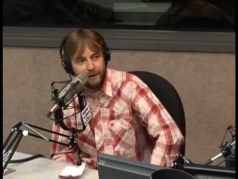 Mike Speenberg on The Bob & Tom Show