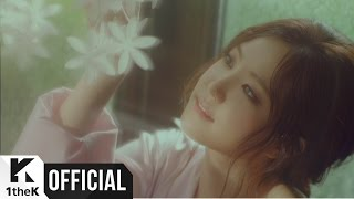 Apink Brand New Days music videos 2016