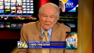 News on The 700 Club: April 23, 2014