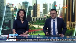 Video Kompas Siang - 18 Oktober 2017 MP3, 3GP, MP4, WEBM, AVI, FLV Oktober 2017