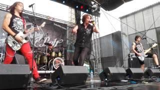 Video DeColt - Až si pro mě příjde (Masters of rock 2016)