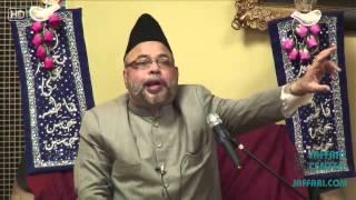 03 - Jashn-e-Wiladat - Maulana Sadiq Hasan - 2013/1434