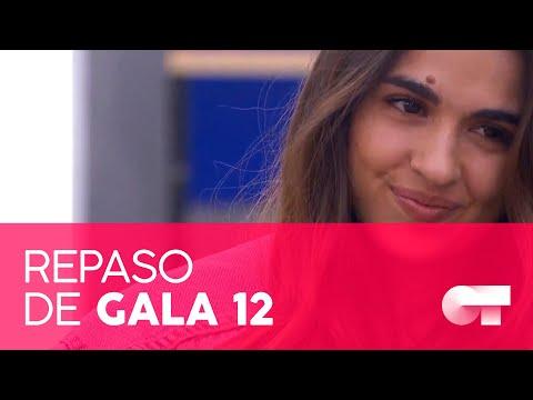 REPASO DE GALA | GALA 12 | OT 2020