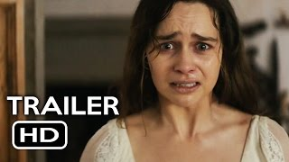 Nonton Voice from the Stone Trailer #1 (2017) Emilia Clarke Thriller Movie HD Film Subtitle Indonesia Streaming Movie Download