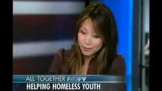 ABC News: Homeless Youth (from Reciprocity Foundation)