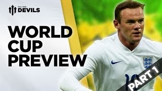 'We Could Beat Brazil' | Preview | World Cup Brazil 2014