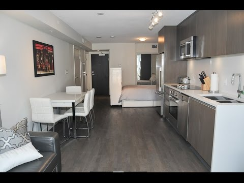 Vancouver Downtown Apartment for Rent ID: 4020