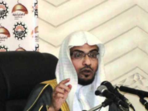 الشيخ صالح المغامسي مصير العبد بعد موته رحماك يارباه