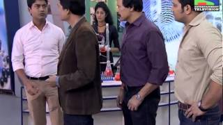 CID Raaz 5 Looteron Ka - Episode 906 - 12th Jaunary 2013