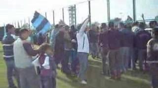 şimşekler grubu tesislerde afyon maçı öncesi