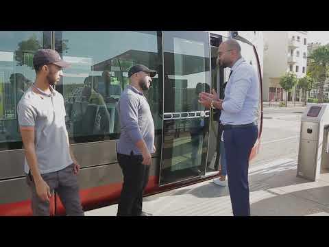 A quoi servent les centres d'exploitation et de maintenance du tramway de Casablanca ?
