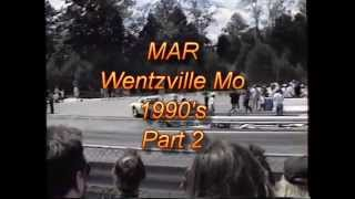 Wentzville (MO) United States  City new picture : Mid America Raceway Wentzville Mo in the 1990's Part 2