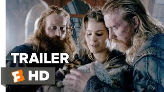 Nonton The Last King Official Trailer 1  2016    Kristofer Hivju Movie Hd Film Subtitle Indonesia Streaming Movie Download