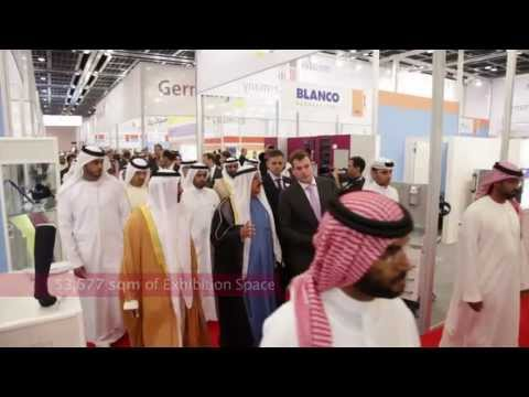 Arab Health Exhibition & Congress 2013