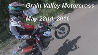 Grain Valley (MO) United States  city images : Sunday Funday at Grain Valley MX May 2016
