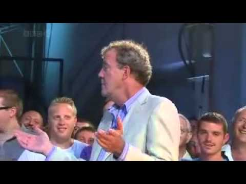 Top Gear Stig - Some say...