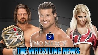 Nonton The Wrestling News   No Mercy Ppv 2016 Film Subtitle Indonesia Streaming Movie Download