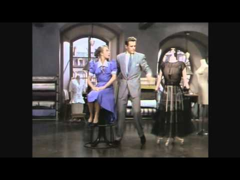 Gower - Dancers Marge and Gower Champion, were the definition of Poetry In Motion. Married October 1947, divorced 1973. These three uploads celebrate their appearanc...