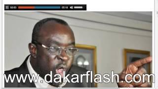 Video (AUDIO):Écoutez la première réaction de de Moustapha Cissé lo Sur lamp Fall Fm MP3, 3GP, MP4, WEBM, AVI, FLV November 2017