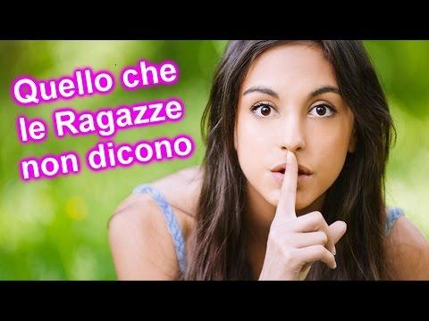 10 bugie che le ragazze dicono ai ragazzi