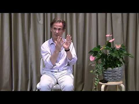 Rupert Spira Video: What If Consciousness (Awareness) is Also An Illusion?