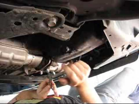 ViewDo: How to Change your Car's Oil Video