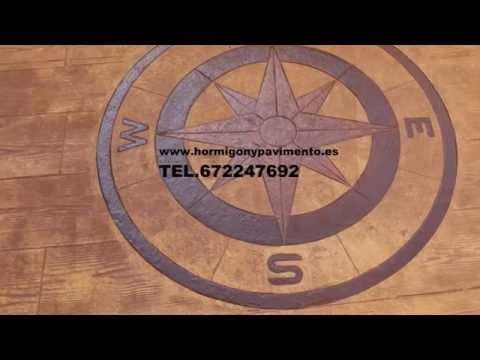 Hormigon Impreso Ultramort 672247692 Girona-Gerona