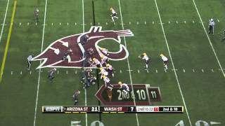 Marion Grice vs Washington State (2013)