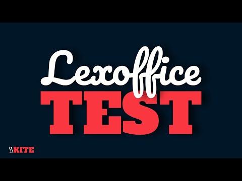 Lexoffice Test - Online Buchhaltungsprogramm & Rechnung schreiben leicht gemacht