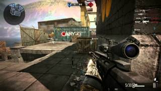 Video Warface - Team Deathmatch Gameplay MP3, 3GP, MP4, WEBM, AVI, FLV Juli 2018