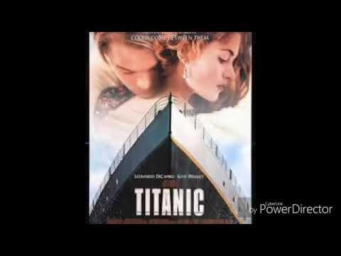 Titanic song remix (Jack's back)